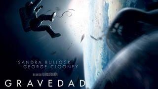 """Video Trailer """"Gravedad"""" Subtitulado en Español Latino download MP3, 3GP, MP4, WEBM, AVI, FLV Juni 2017"""