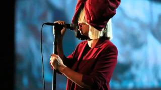 Sia - Many Rivers To Cross ( Live Shining a Light Concert )