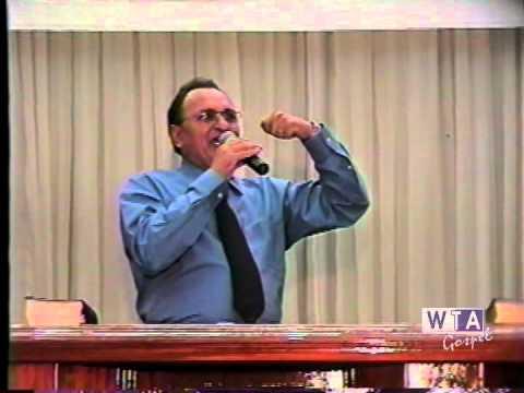 Pr. Napoleão Falcão - O Tribunal De Cristo As Bodas Do Cordeiro - Parte 1