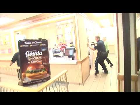 'COPS' video footage of 2014 fatal shooting at Wendy's released