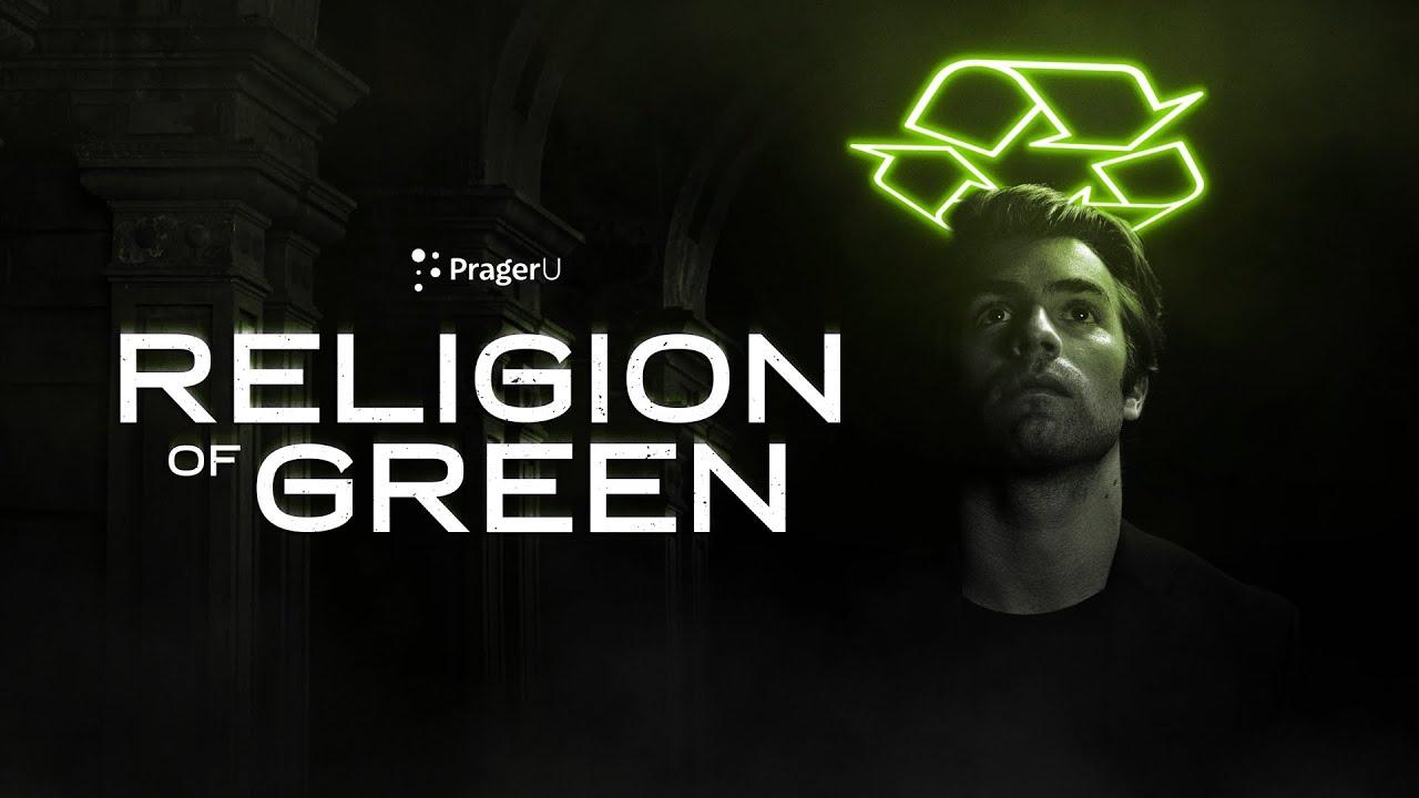 Religion of Green
