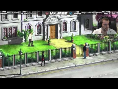 Broken Sword 5 The Serpent's Curse EP.7 (YES! LONDON!)