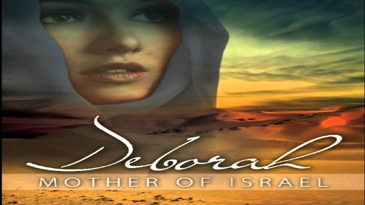 Deborah Bible Story