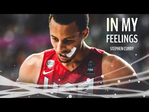 "Stephen Curry Mix ~ ""In My Feelings"" ᴴᴰ"