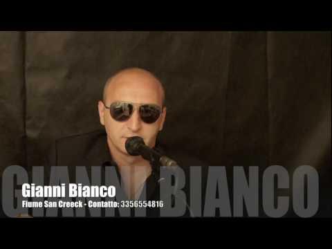 Gianni Bianco Feste private, Karaoke, Matrimoni....