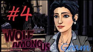 The Wolf Among Us: EpisodE 4 - IN SHEEP'S CLOTHING / Волк среди нас: Эпизод 4 - В овечьей шкуре
