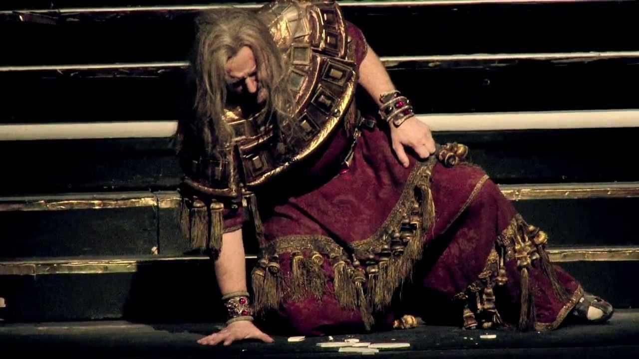Marek Weiss - Nabucco - Teatr Wielki - Opera Narodowa