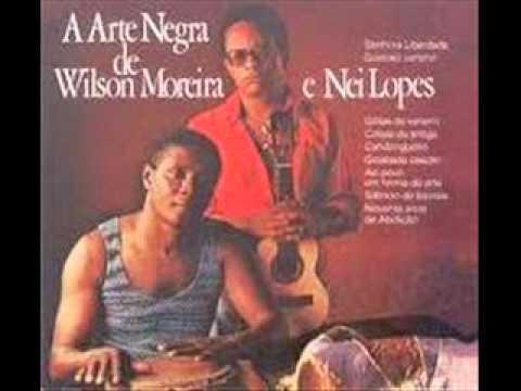 Nei Lopes & Wilson Moreira ( Fidelidade Partidária)