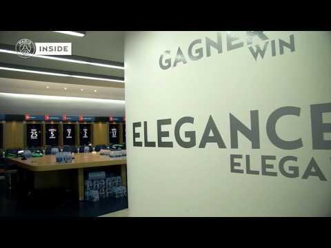 Paris-Rennes : Inside  David Luiz