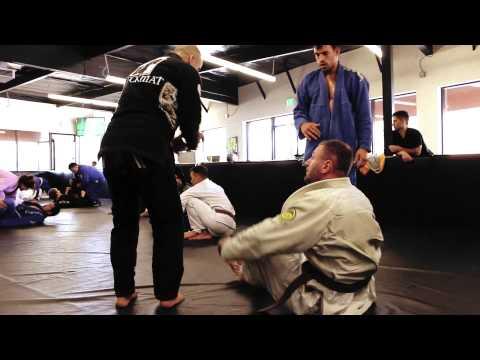 Leo Vieira Brazilian Jiu Jitsu GI Seminar Featuring Lute Academy