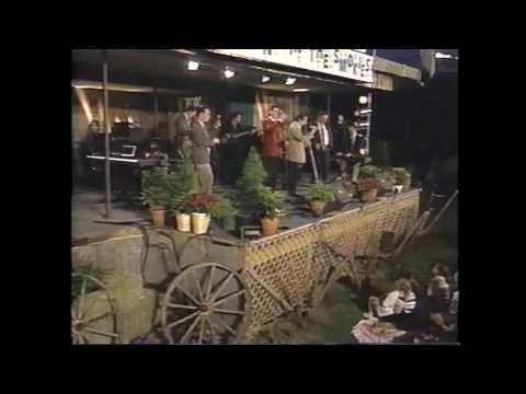 Kingsmen Quartet (Live At Inspiration Park) (1996) (Complete Concert)