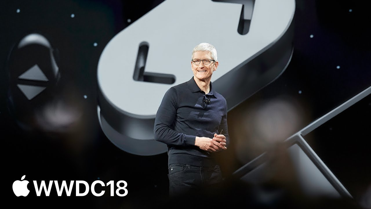 Apple's WWDC 2019: What Time It Starts, How to Watch, and More