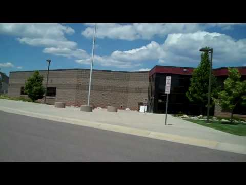 Copper Mesa Elementary School @ Highlands Ranch, CO