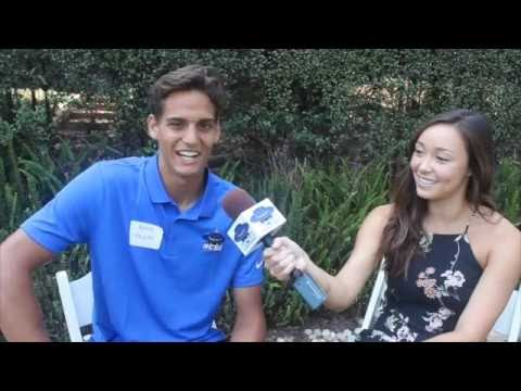 2016 UCSB Men's Soccer: Meet The Team