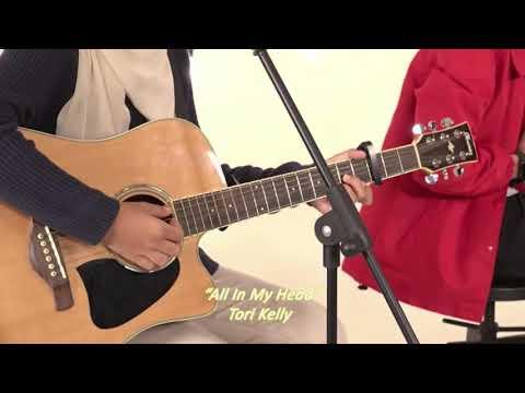 Free Download All In My Head - Tori Kelly ( Cover By Sarah Suhairi At Muzik Jam) Mp3 dan Mp4
