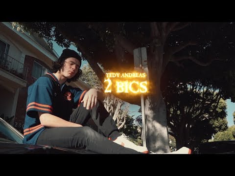 Tedy Andreas - 2 BICS (Official Video)