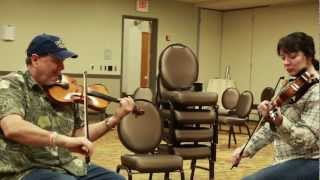 Download Violin Duet - The Lovers' Waltz at CFPP 2013 MP3 song and Music Video