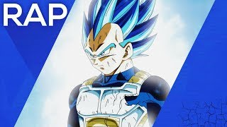 Rap de Vegeta Ssj Blue Full Power EN ESPAÑOL - Shisui :D