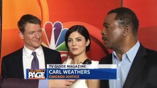 TV Guide Magazine: Chicago Justice