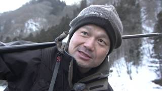 #025 長野県・犀川にひそむ大物 本流ニジマスを追う! thumbnail