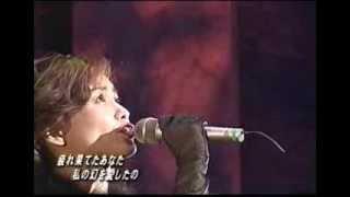 本田美奈子 オリビアを聴きながら