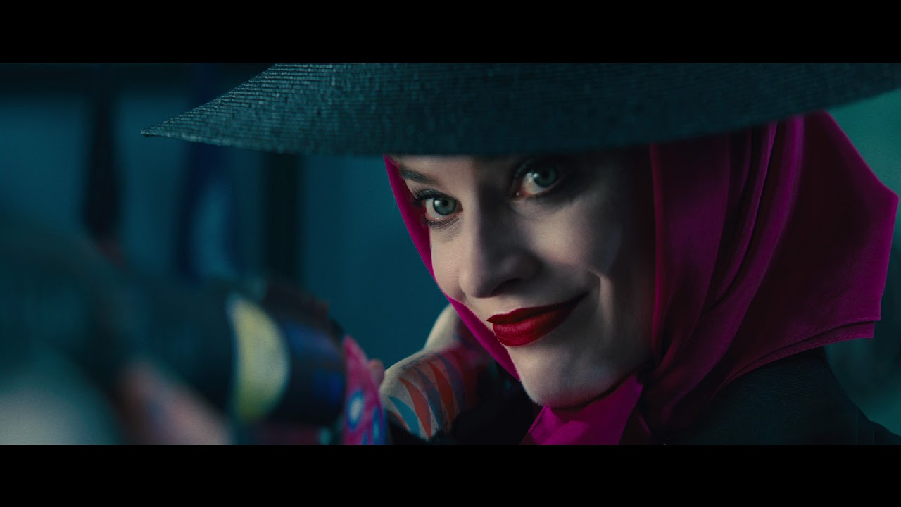 Birds of Prey (and the Fantabulous Emancipation of One Harley Quinn) [2020) FULL MOVIES(WATCH ONLINE