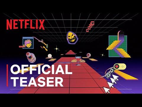 GEEKED WEEK | Official Teaser | Coming June 7th - 11th | Netflix