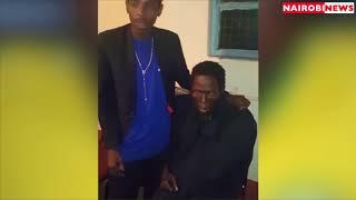 Comedian Eric Omondi loses Brother