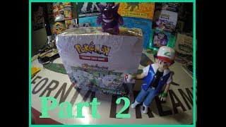 Celestial Storm Booster Box - Rainbow Rare Confirmed - (Part 2)