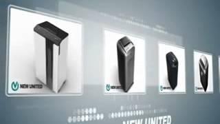 Видео о компании New United(, 2013-12-11T06:41:23.000Z)