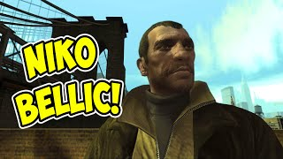 The REAL Reason 'Niko Bellic' Isn't In Grand Theft Auto 5! (GTA V)