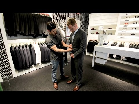 The Alpha M. Story | How To Start An Image Consulting Business and Get Paid To Shop