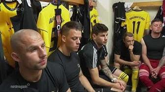 Hansa Rostock gegen Torgelow - Landespokalfinale 18/19
