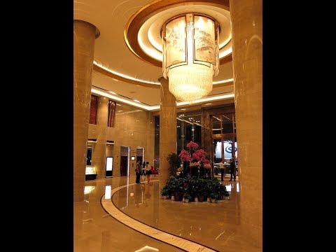 深圳 萬悅格蘭雲天大酒店
