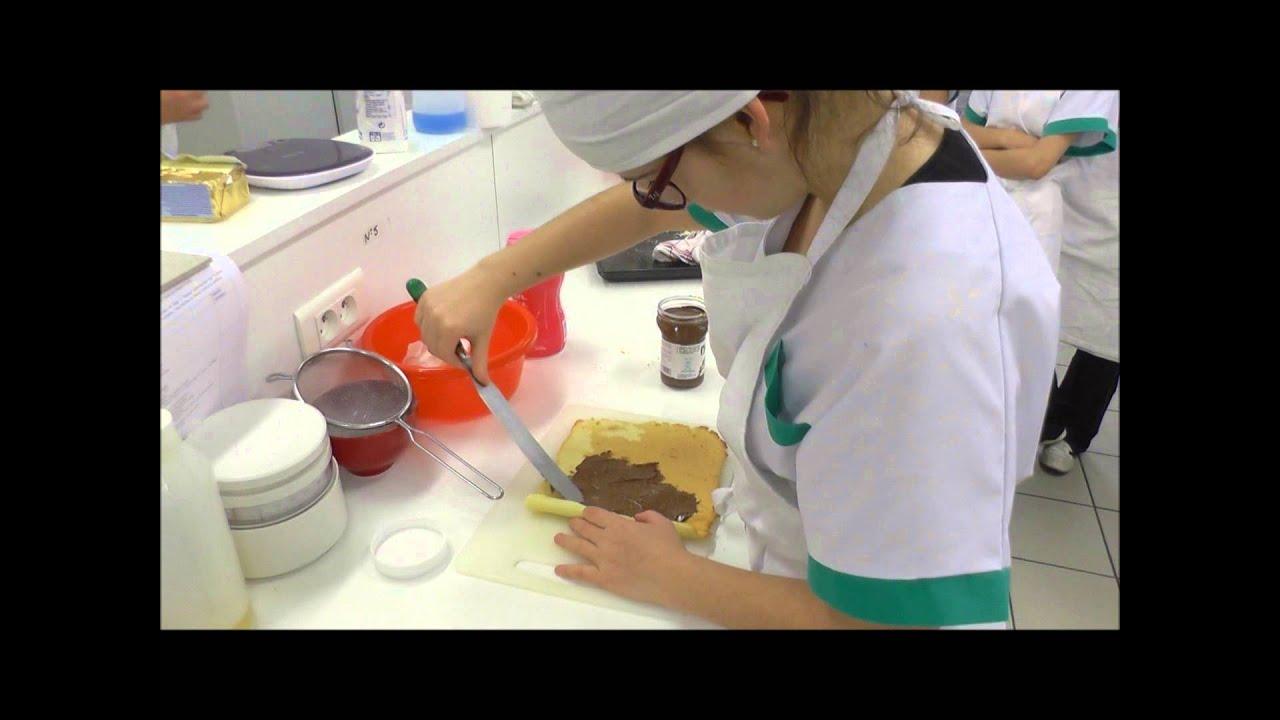 Cap petite enfance youtube for Vae cap cuisine