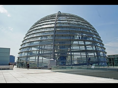 Reichstag building in Germany | Visit Reichstag building documentary | Travel Videos Guide