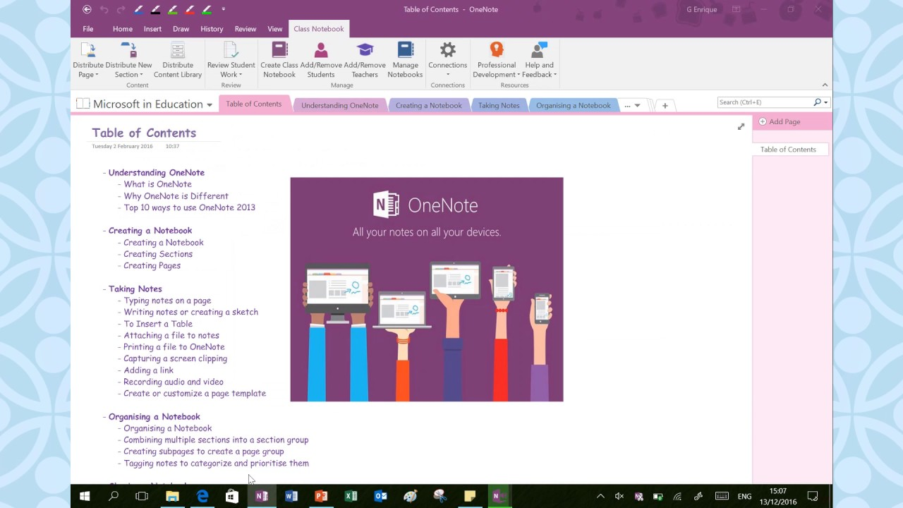 use onenote as a tool for Provide the best onenote 2016, 2013, 2010, 2007 tools (add-in, addon, extension and plugin), the new ideas to help onenote more perfect, better use.