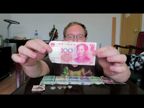 Chinese Money: A Guide | How To SPOT FAKE MONEY In CHINA | BE SAFE in China