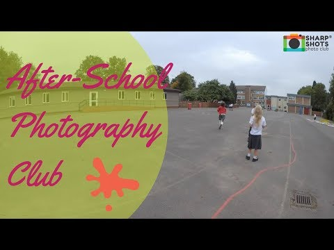 After School Photography Club
