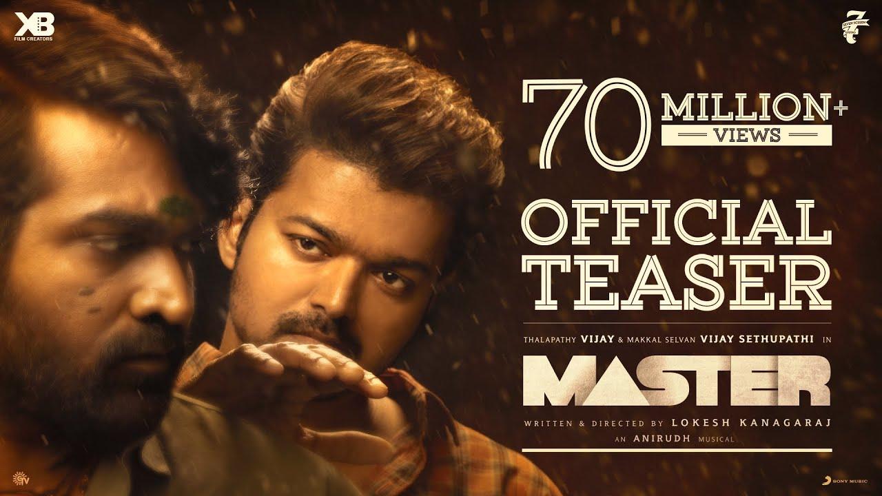 Download Master - Official Teaser | Thalapathy Vijay | Anirudh Ravichander | Lokesh Kanagaraj