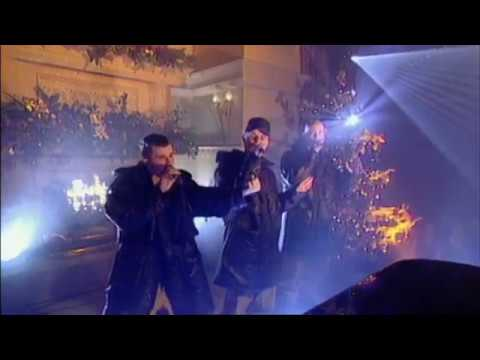 East 17 - Stay Another Day - Top of the Pops, Christmas 1994.