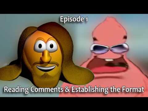 Poopcast #1 - Reading Comments & Establishing the Format