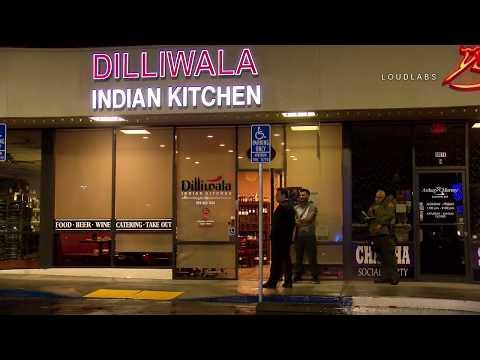 Double Stabbing During Restaurant Robbery / Diamond Bar