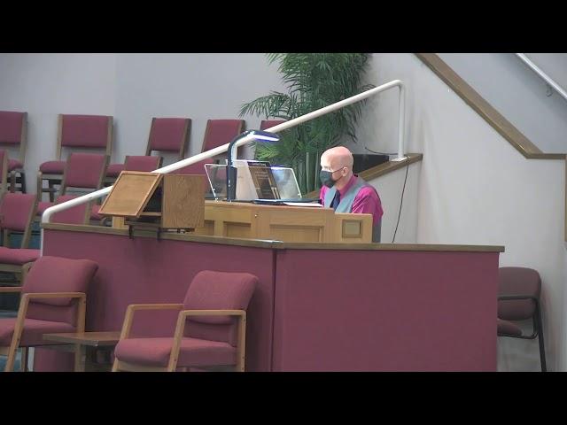 Worship 2021-02-28