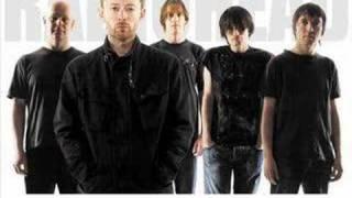Radiohead - Lurgee