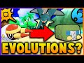 GRUBBIN EVOLVES into CHARJABUG!? NEW Pokemon Evolutions - Pokemon Sun and Moon Theory/Speculation!