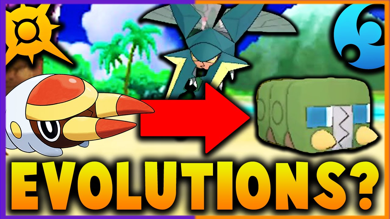 Grubbin Evolves Into Charjabug New Pokemon Evolutions Pokemon