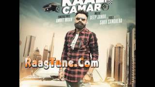Kaali Camaro By Amrit Maan Latest Punjabi Song 2016 HD