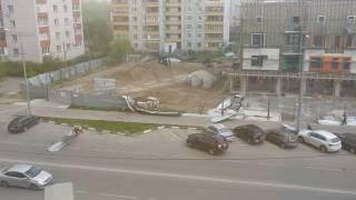 Ураган г.Жуковский