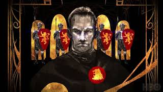 """GoT S7 History and Lore """"Casterly Rock"""" and """"The Rains of Castamere"""" by Jaime Lannister"""